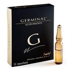 ampollas germinal